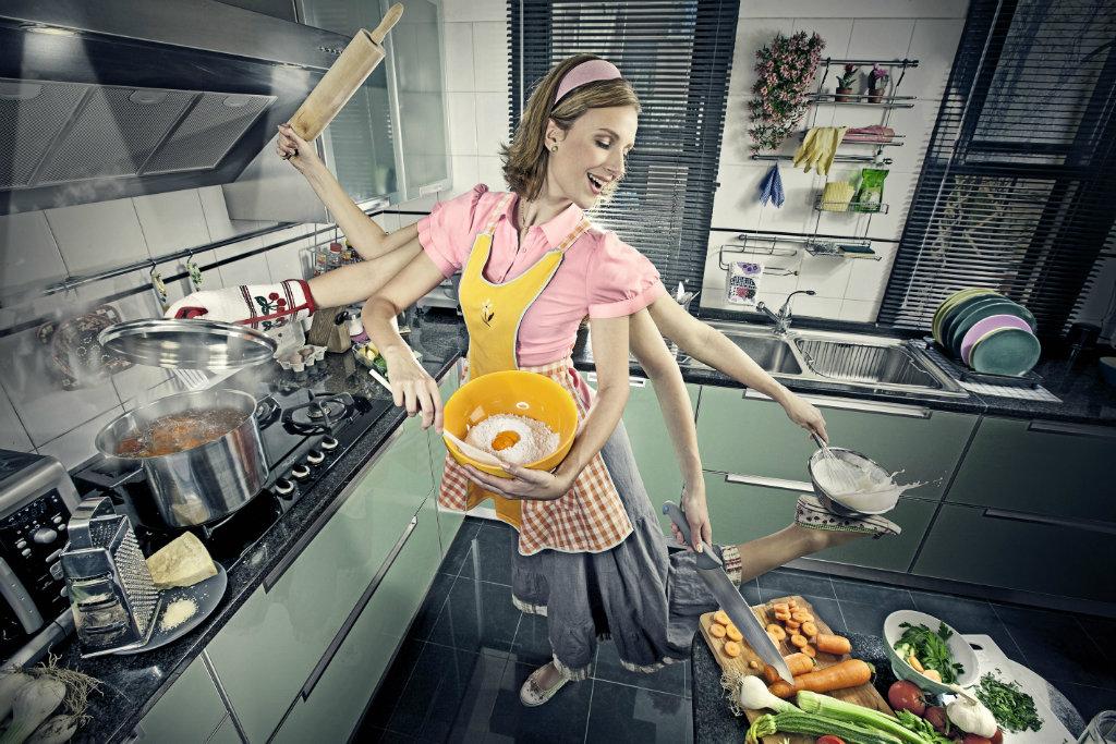 Приколы для домохозяек картинки, днем красивых
