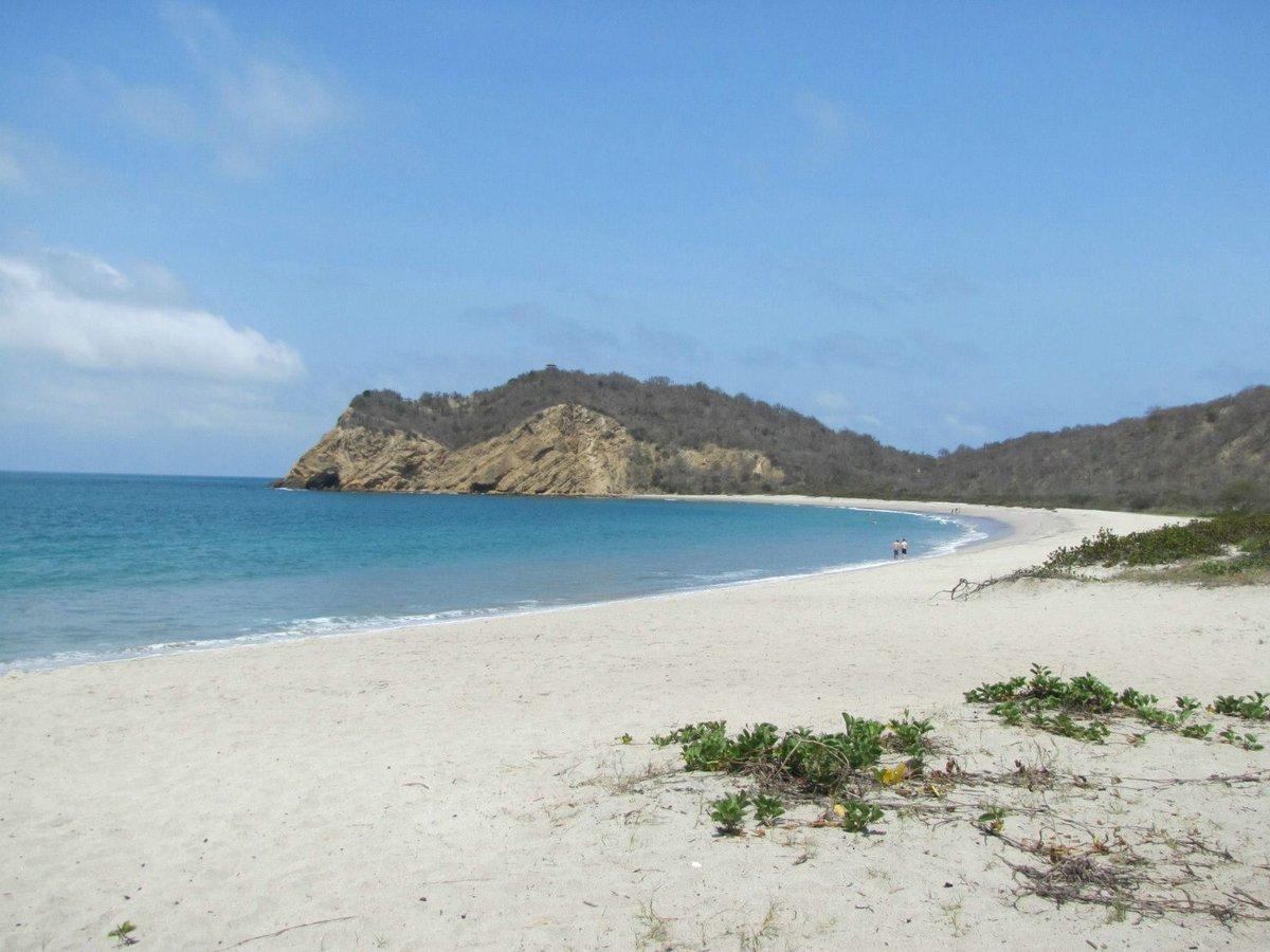 сожалению, эквадор фото пляжей последний год