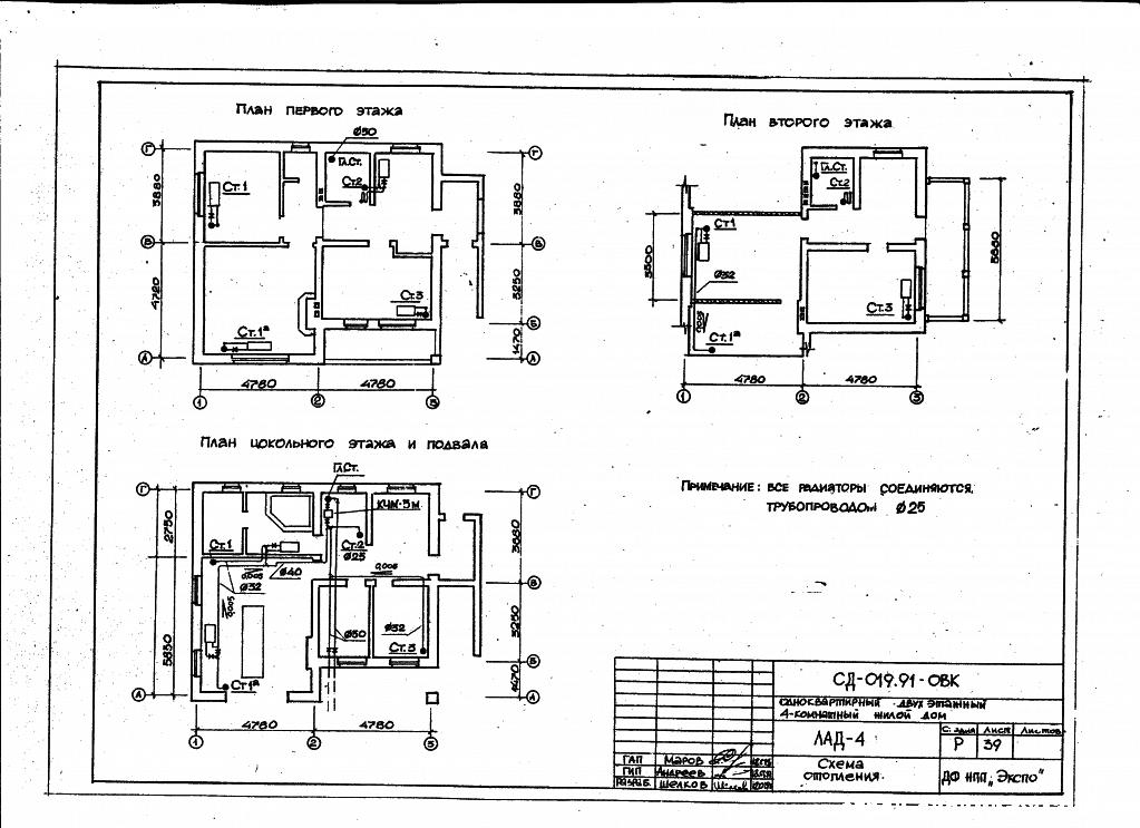 Бесплатно скачать архив проект дома рабочая документация.
