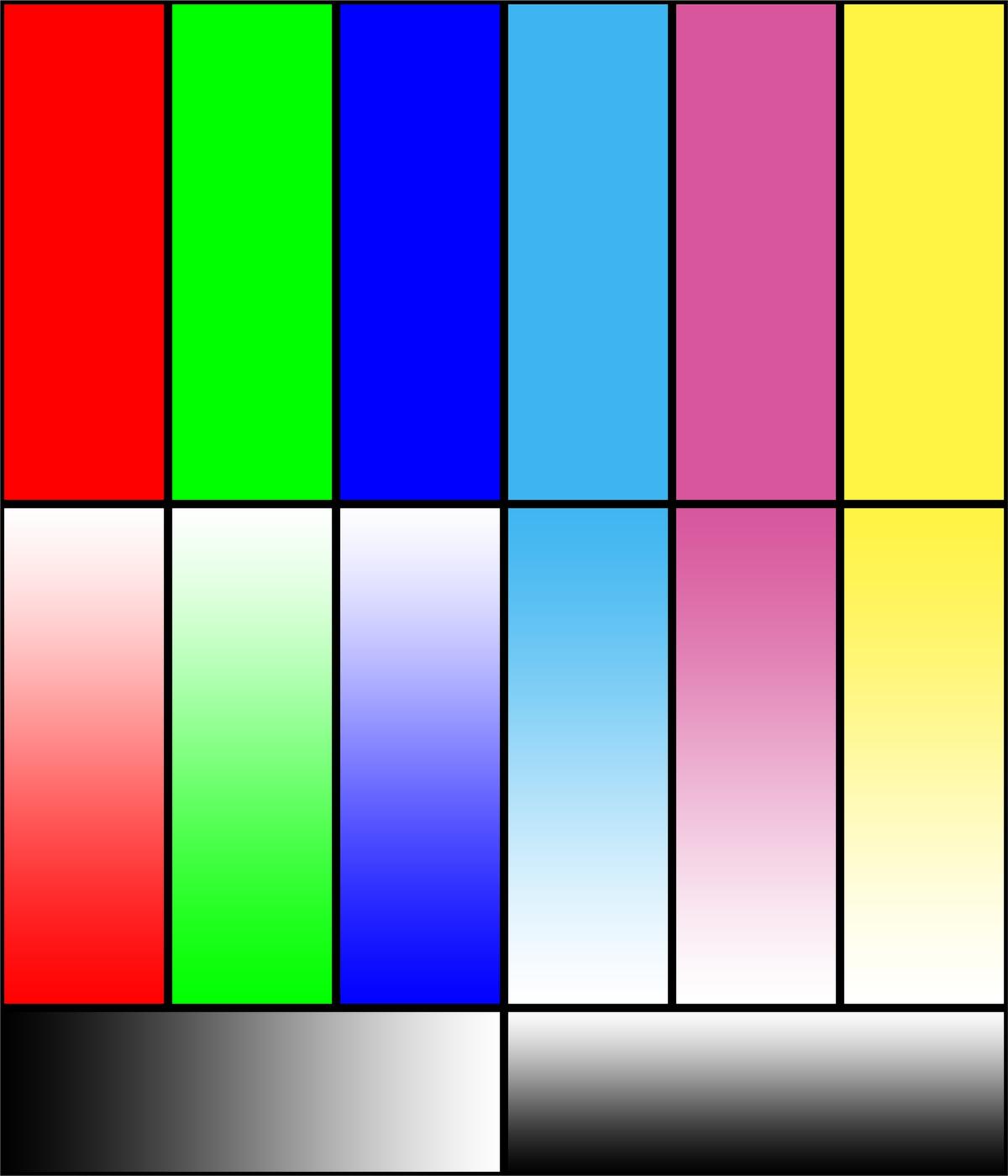 эпоху тестовая картинка для цветного струйного принтера планета фото сделано