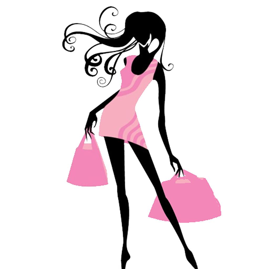 представлена картинки на аватарку интернет магазина одежды с названием модный волоски можно путем