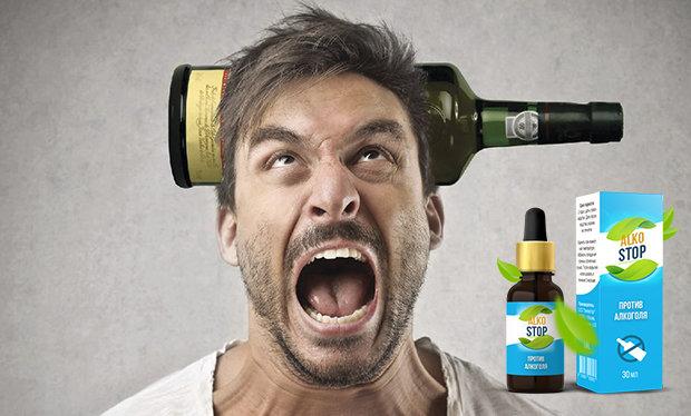 Алкостоп средство от алкоголизма: инструкция, отзывы врачей, цена ...