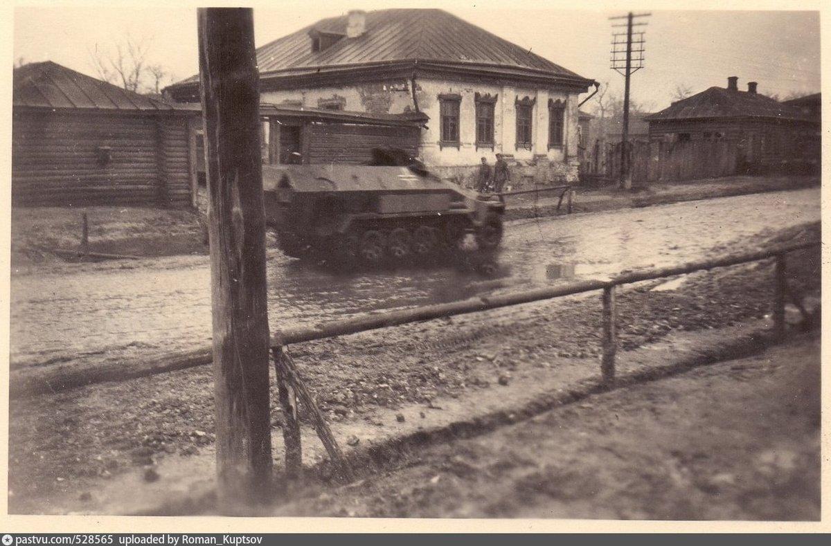 военные фото в брянская область идёт