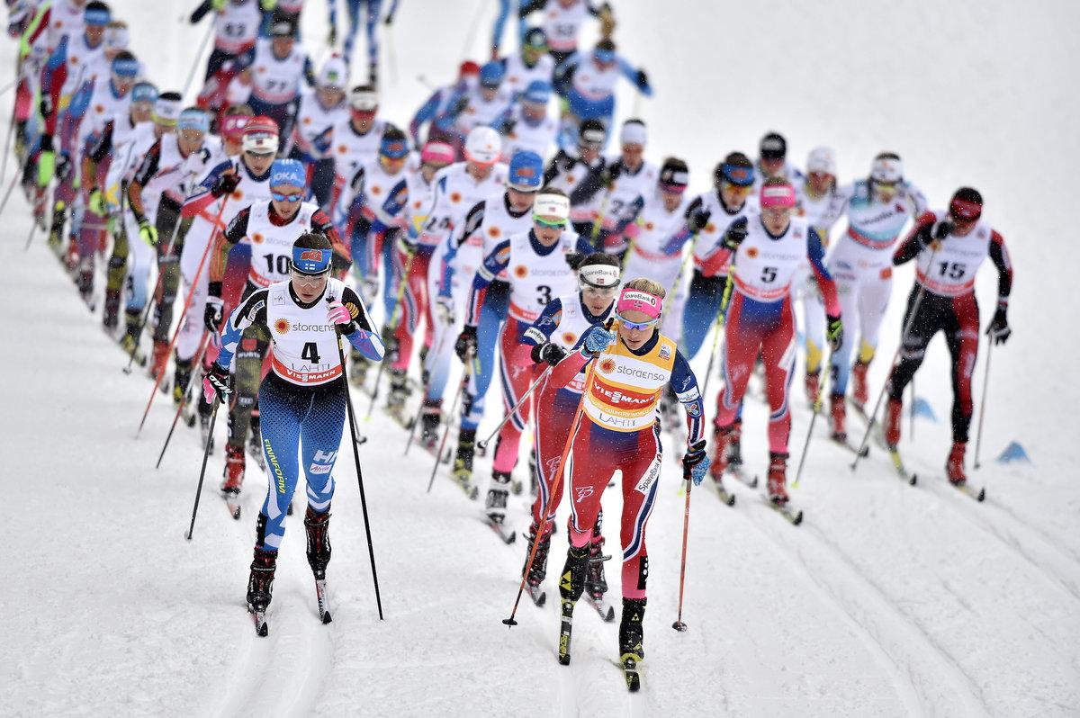 лыжный спорт фото картинки статья будет