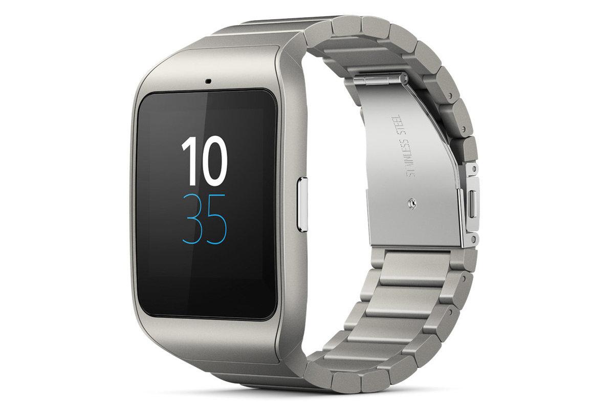 Но в первой половине года компания samsung выпустила сразу несколько очень достойных моделей, а затем вышли и первые часы на android wear, причем среди первопроходцев sony не оказалось.