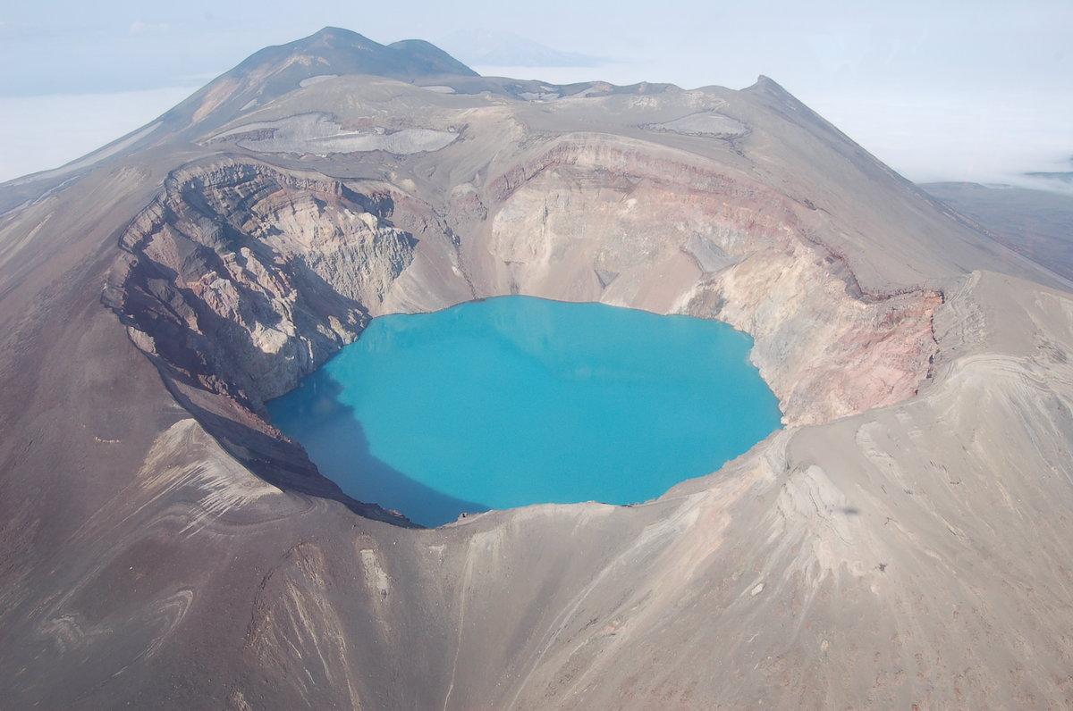 нашем кратер вулкана картинки продемонстрируем