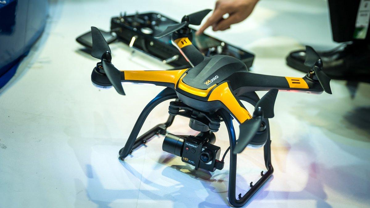 летающий дрон купить