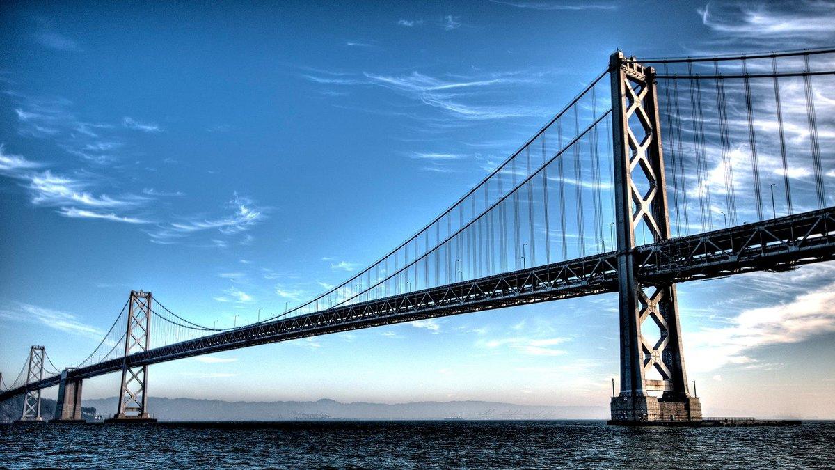 Картинка с мостами, папам делают