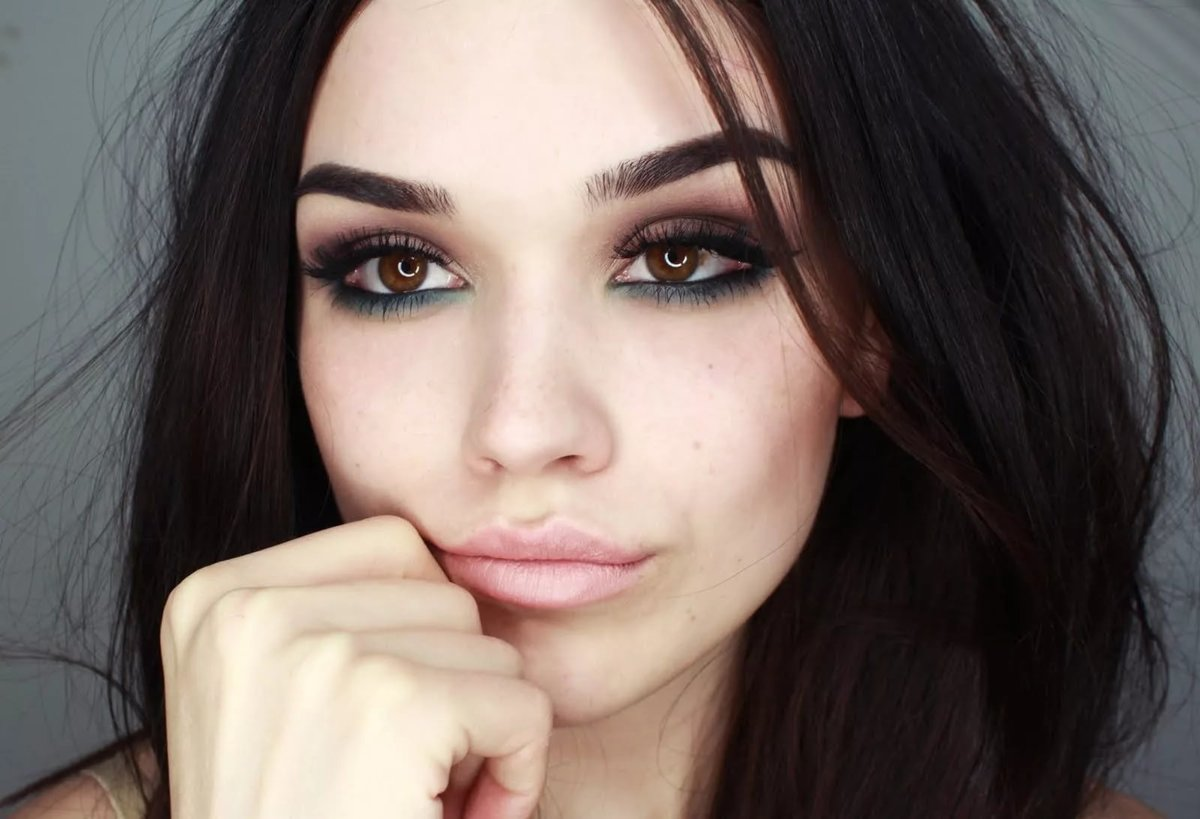 Seductive And Smokey Eye Makeup Tutorial Youtube Card From User