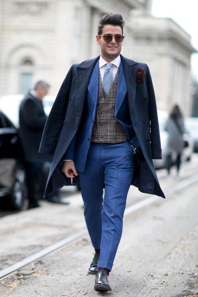 Фото стильные итальянские мужчины