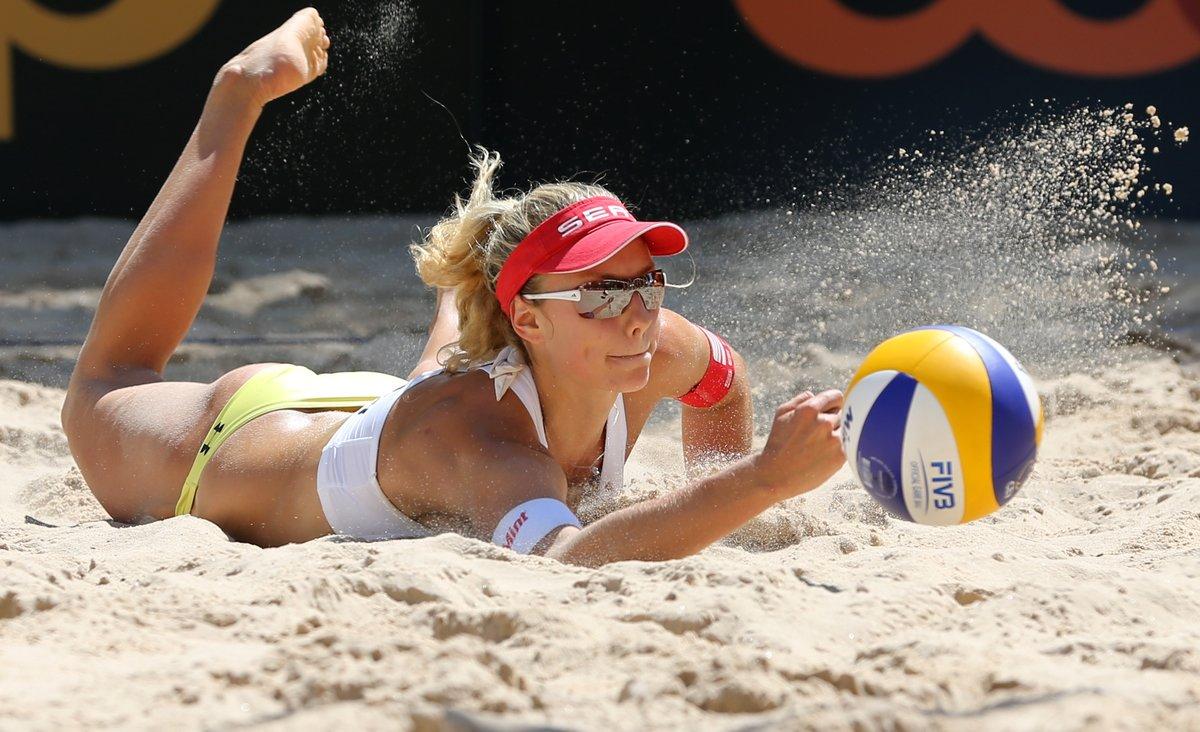 Марина даянова пляжный волейбол фото