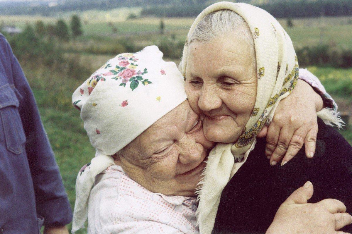 русские бабуси любят русских парней наслышке