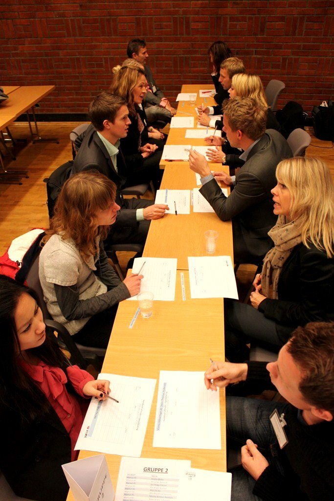 cosmo speed dating cape town