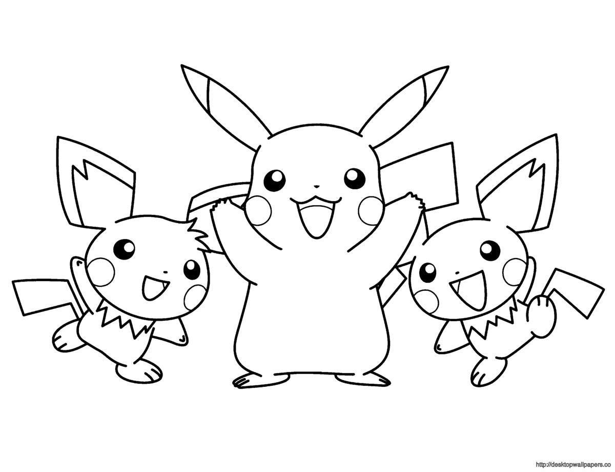 «Раскраска Покемоны» — карточка пользователя Дарина Т. в ...