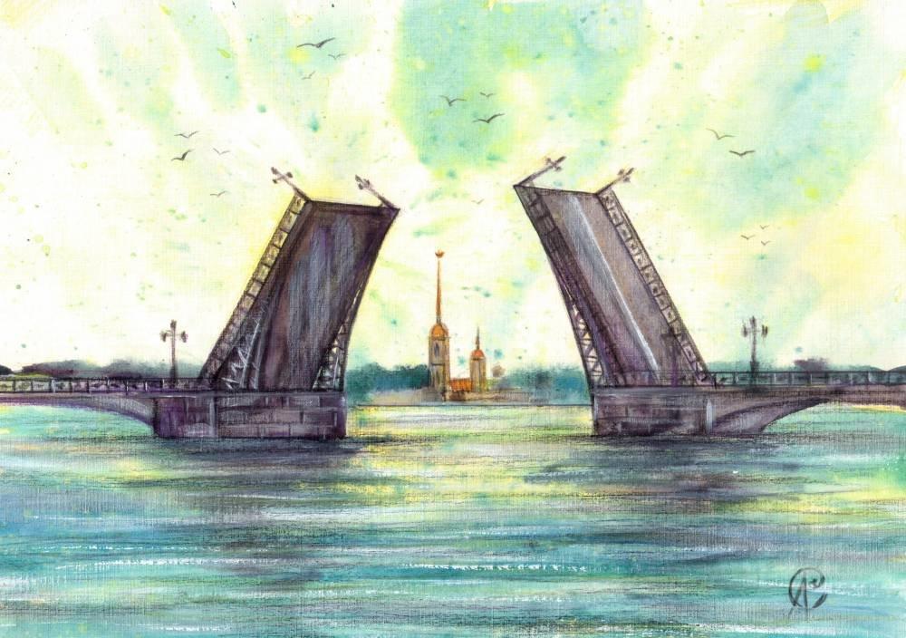 картинки санкт-петербурга хорошего качества карандашом удовольствием ответим