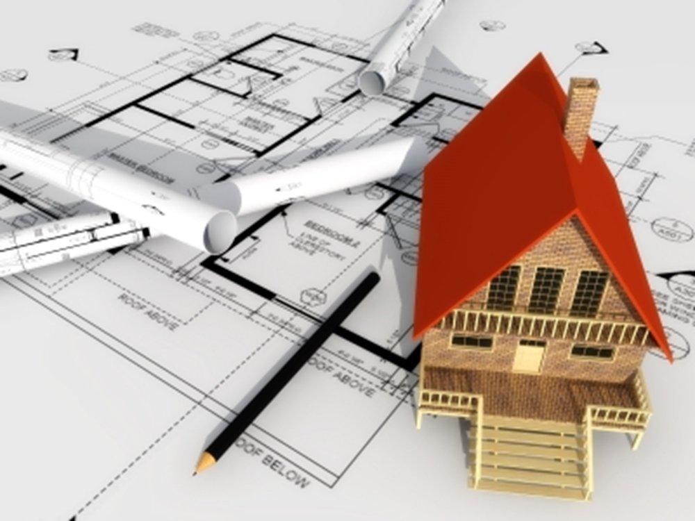 осуществление строительства жилого дома