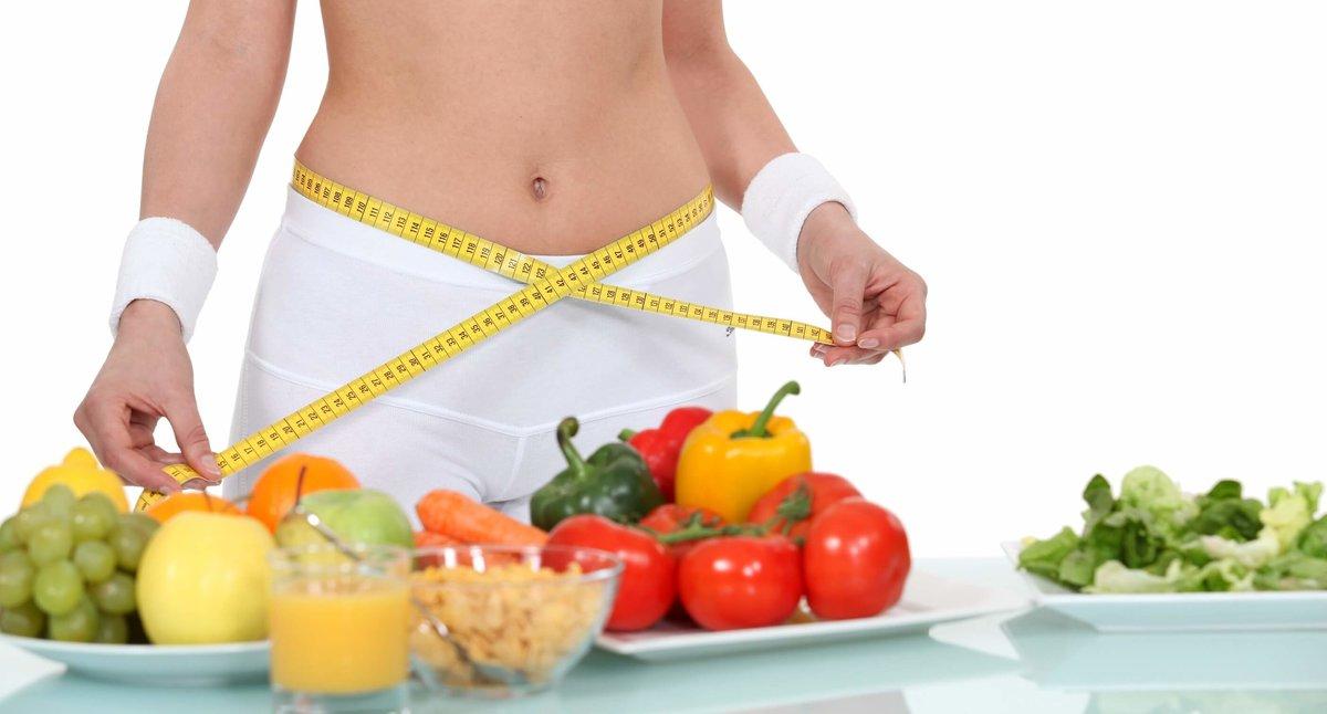 какая диета нужна для похудения