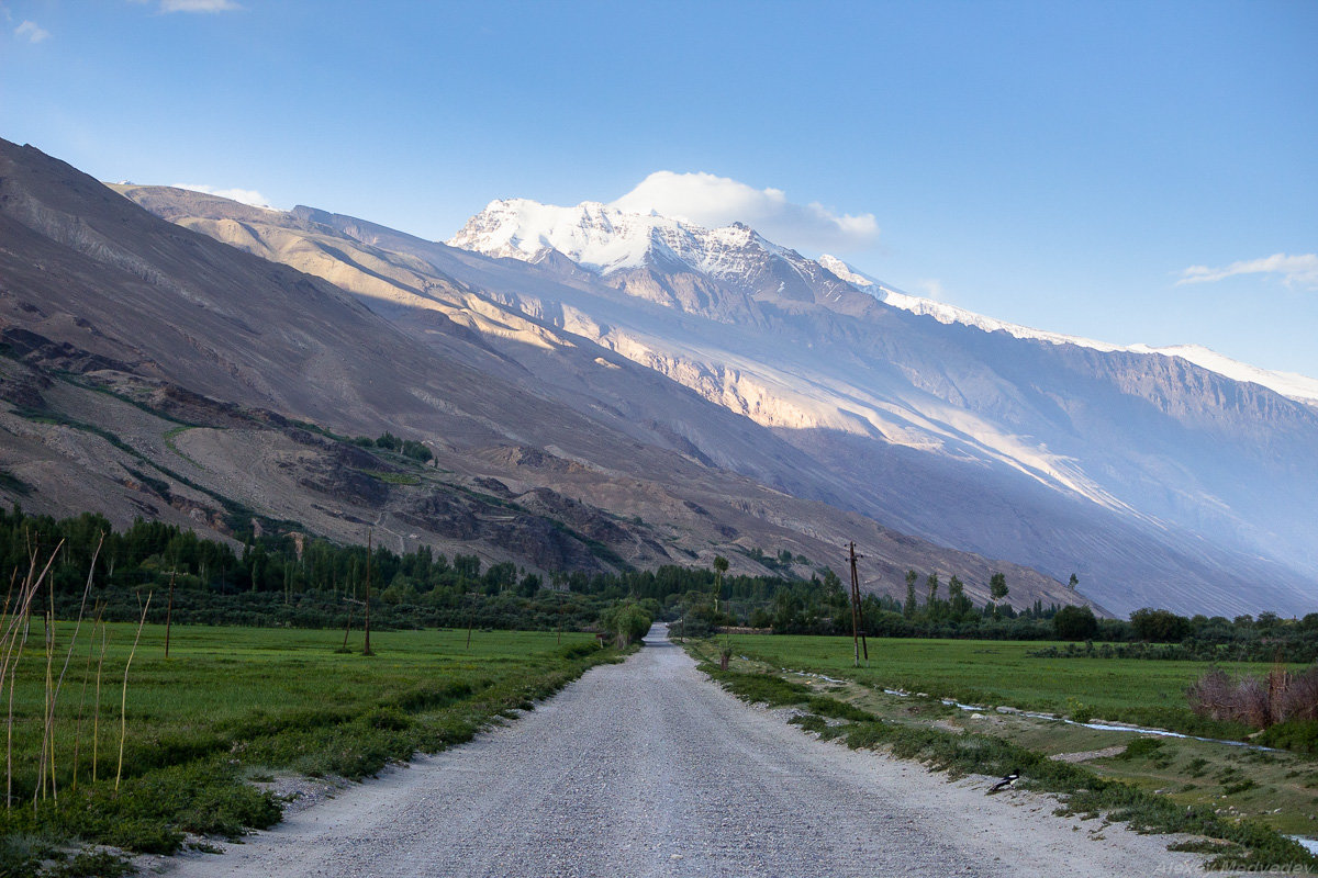 Лучшие картинки из таджикистана
