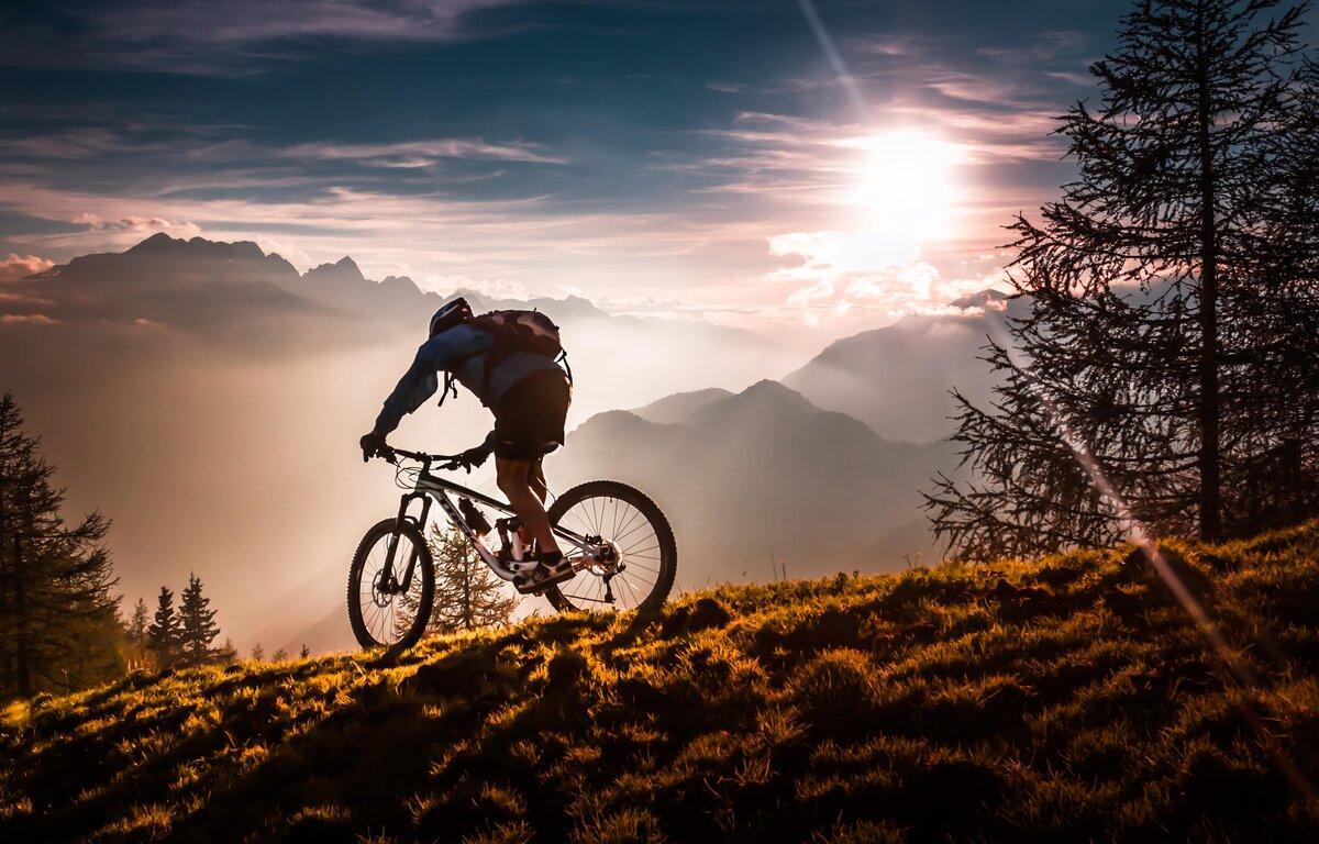 Картинки, картинки на велосипеде красивые