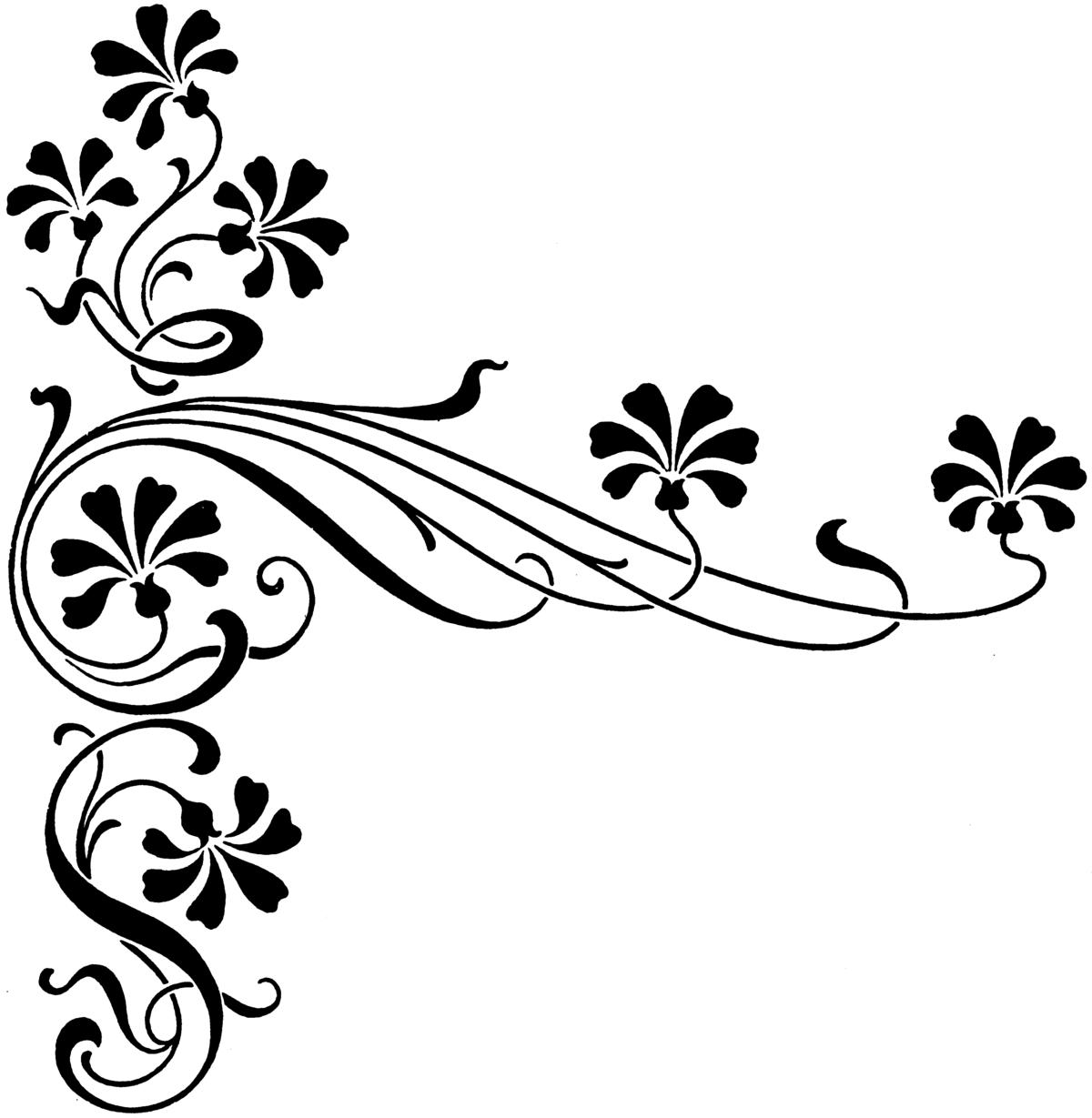 Красивые картинки узоров орнамента