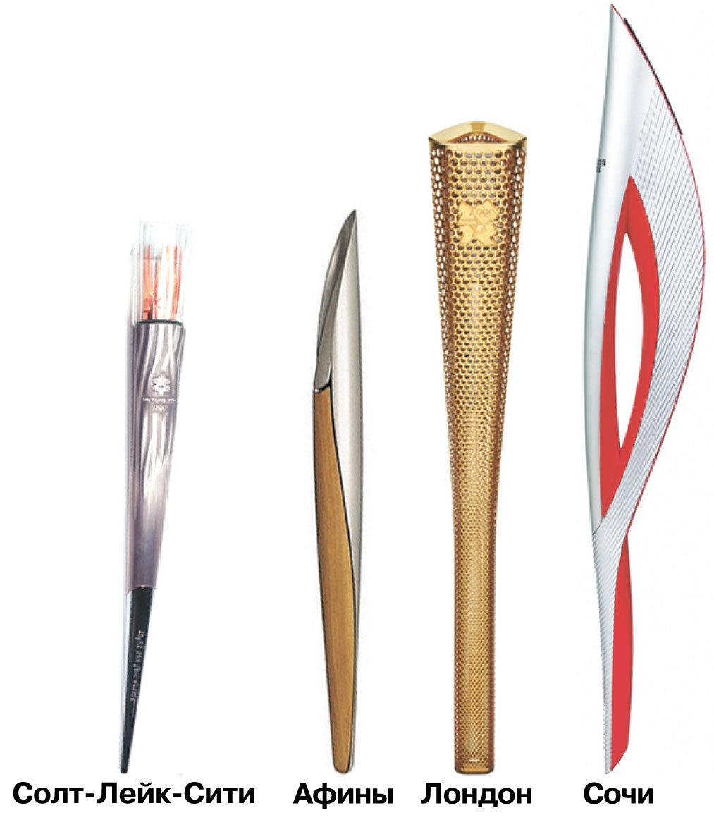 вложенные олимпийского факела в картинках этого