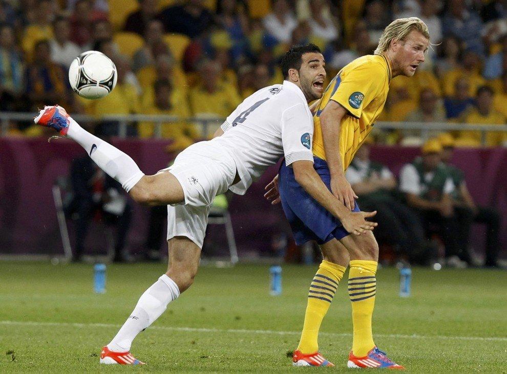 Открытки, картинки футбол смешные