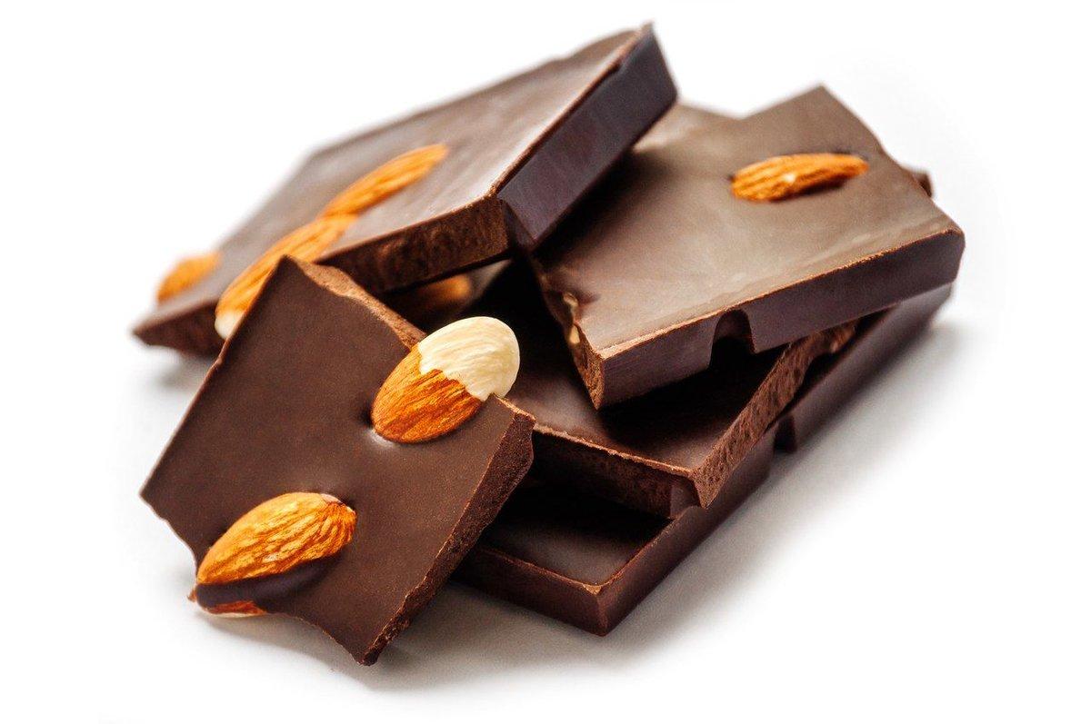 темный и белый шоколад картинки подушечку
