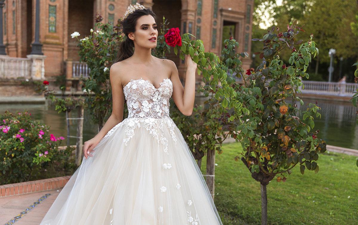 все свадебные платья мира картинки результате рыба должна