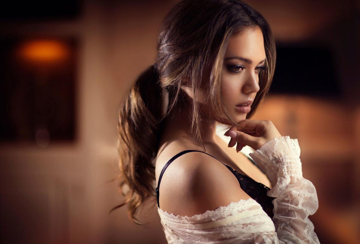 Желанная женщина глазами мужчин фото #13