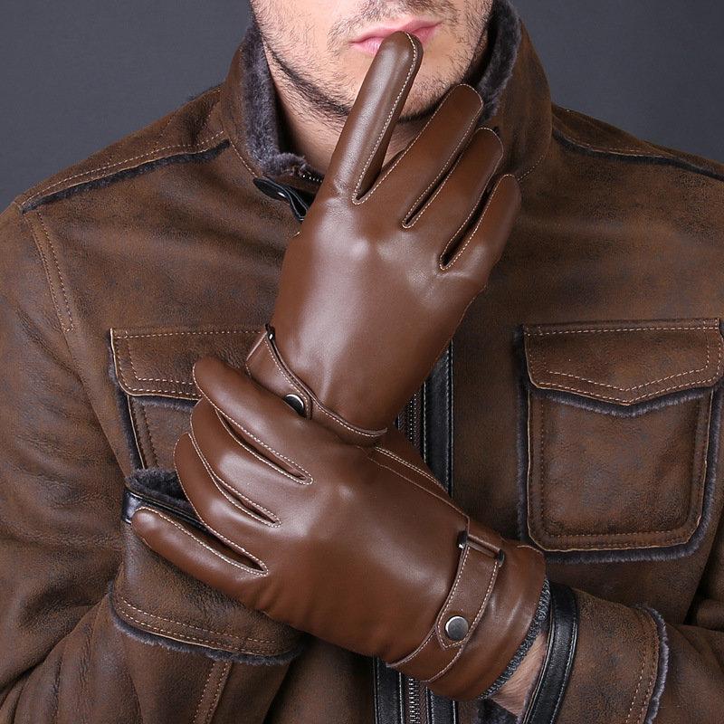 картинки коричневые перчатки