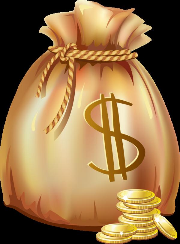 Картинка мешочка с деньгами