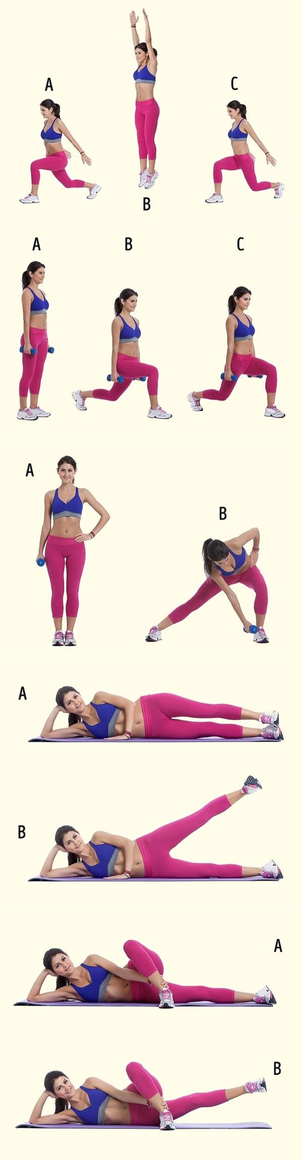 Как Похудеть Ноги Ляшки Упражнения. Избавляемся от ляшек: лучшие упражнения и средства для похудения ног