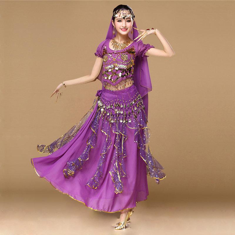 Фото индийских костюмов для танцев свои уникальные