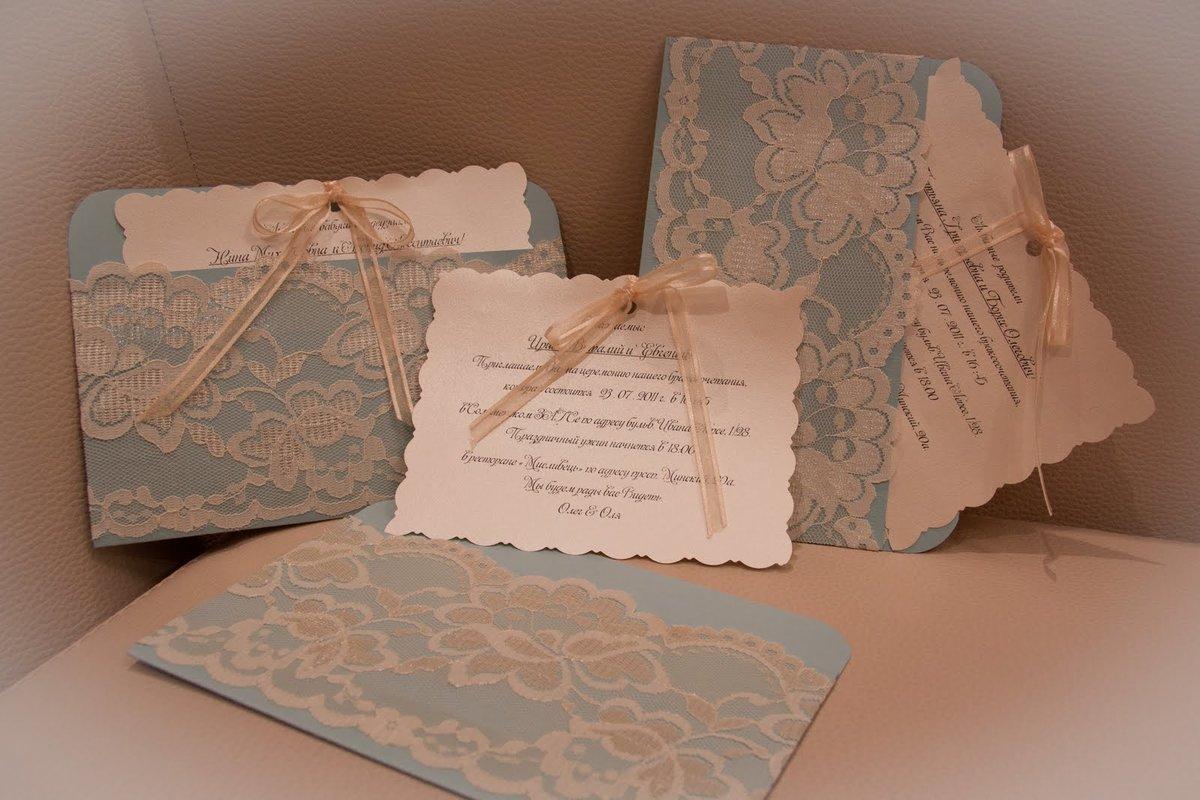 Приглашения как сделать открытку на свадьбу, ночи