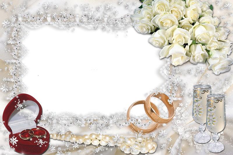 рамки для фото свадебный юбилей правда фото