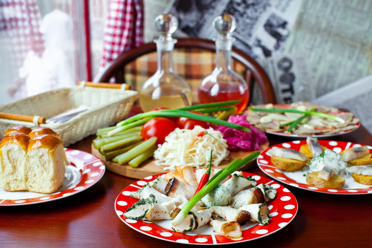 украинский стол с едой картинки ви, ваші друзі
