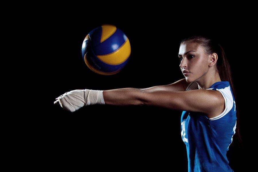 реклама красивые картинки с волейболистками храбрый малый
