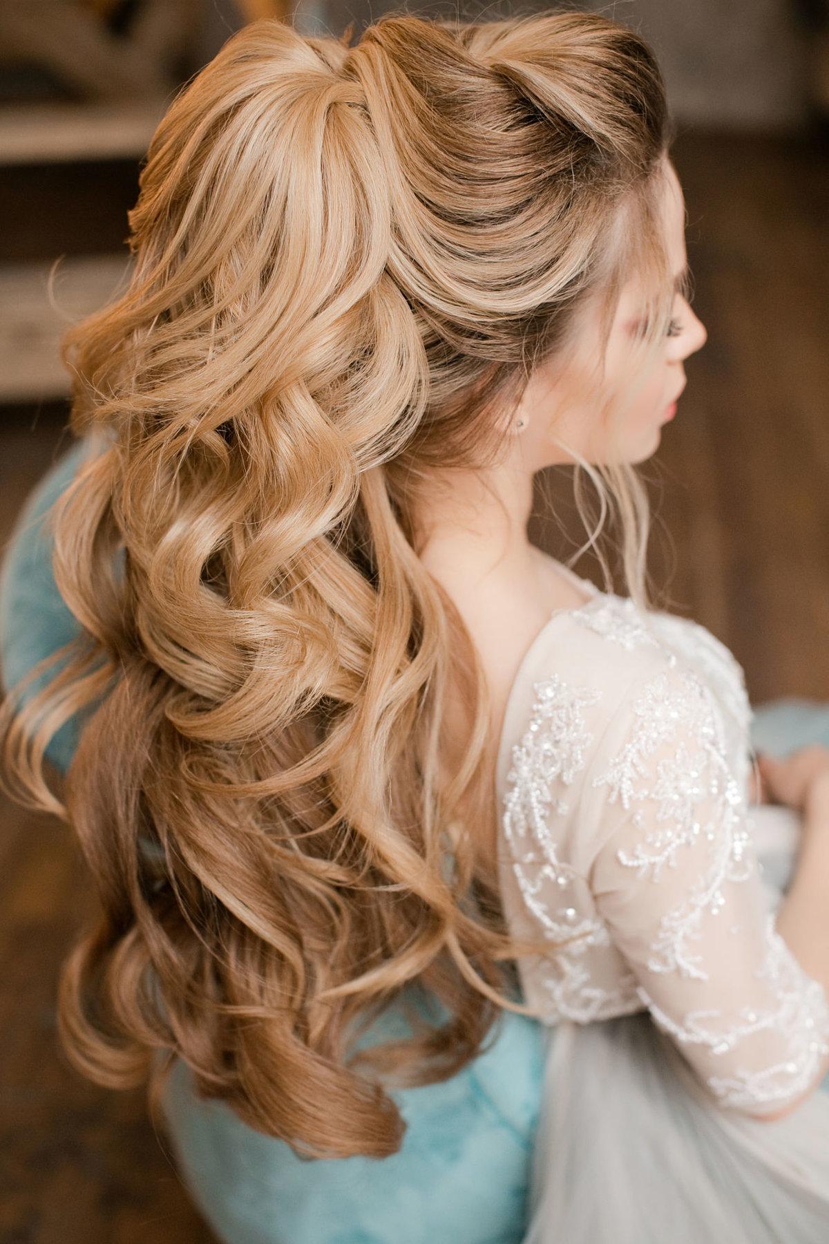 прически с длинным волосами в картинках красивой японки