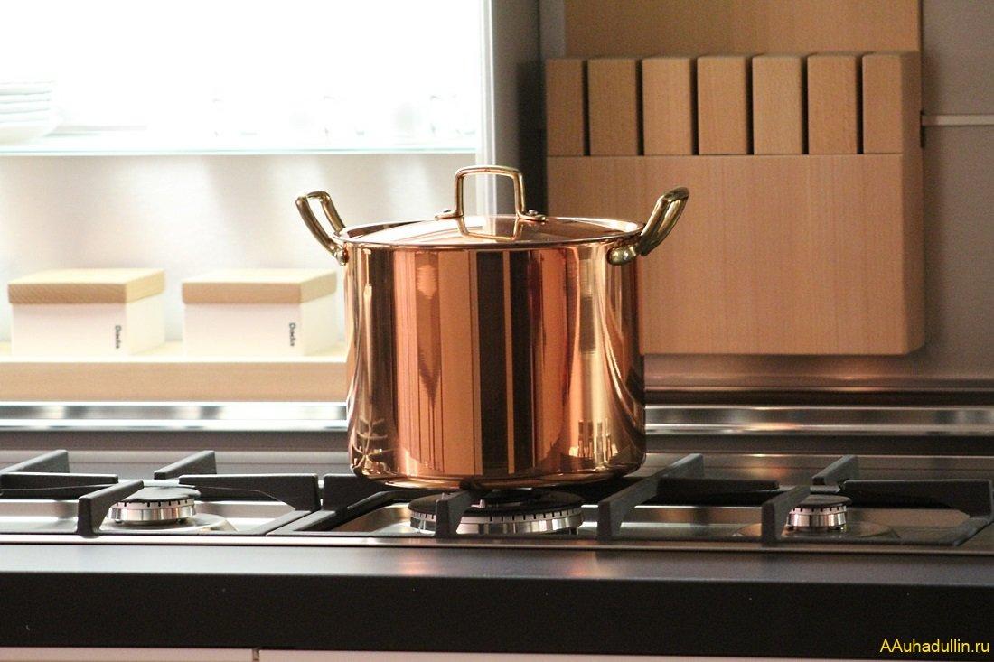 Как варить картошку в кастрюле правильно от гриппа