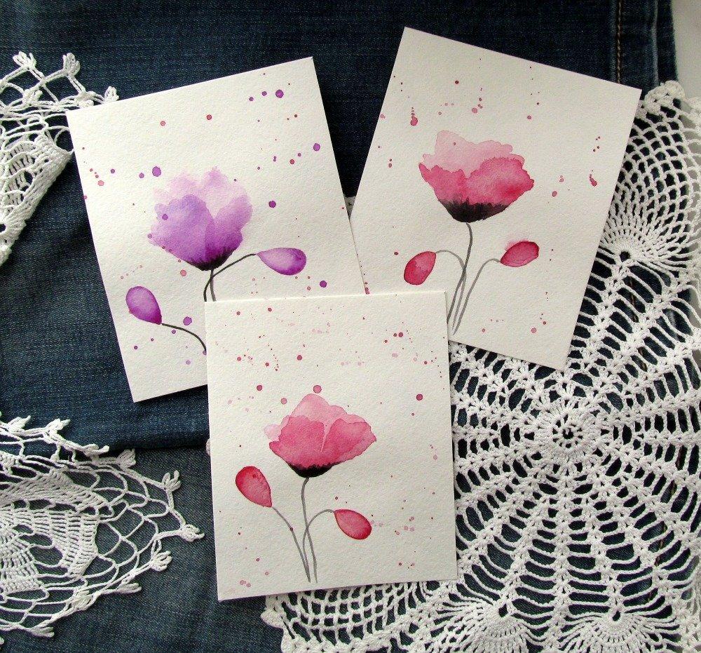 Идеи для рисунков открытки, открытки