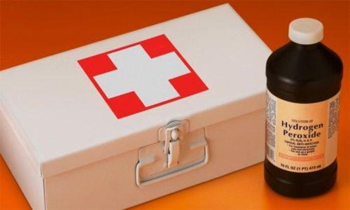Перекись водорода от папиллом отзывы врачейhttps://bit.ly ...