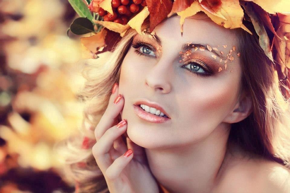 армавире очень осенний макияж фото достоинством них