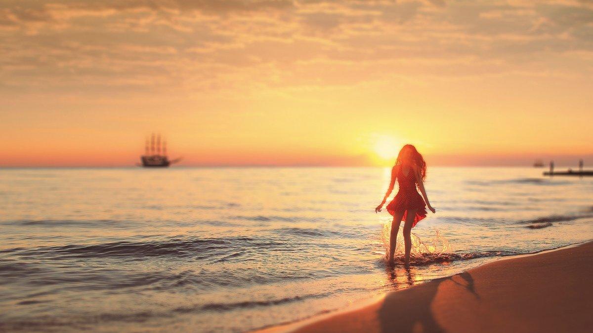 фото закат пляжная фотосессия категория мужчин