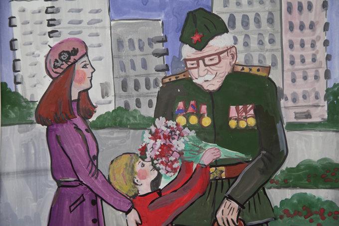 Открытка я горжусь тобой солдат, цветами картинки смешные