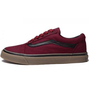 Женские высокие красные замшевые кроссовки Nike.» — карточка ... 67c24190ef5