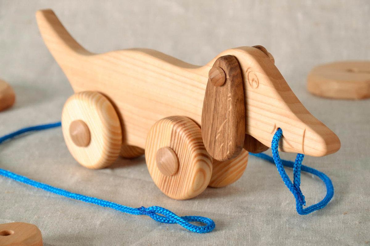 эффектные игрушки из дерева своими руками фото работы фотография