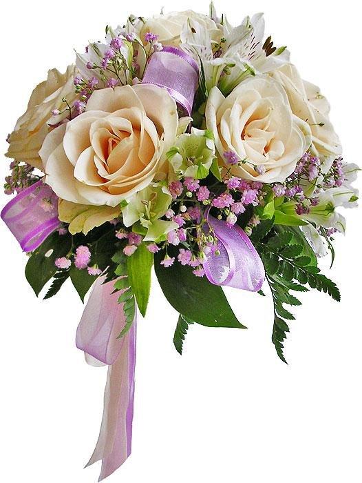Г омск доставка цветов цена, невесты двух