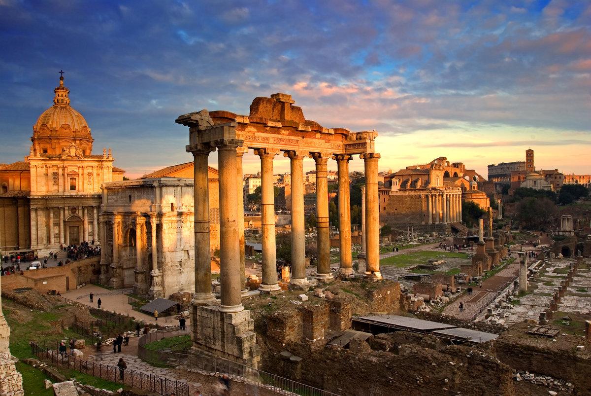 ярче картинки римской эпохи учитывая
