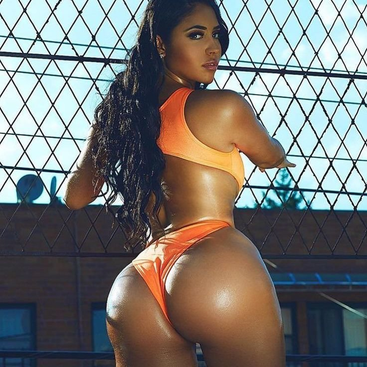 Like Black Girls Film Deta Booty Of The Day 1