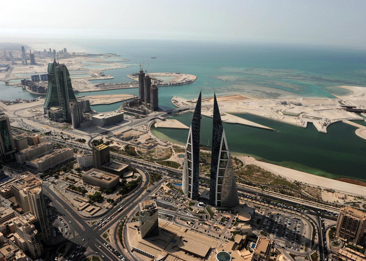 смотреть фото бахрейн немногих